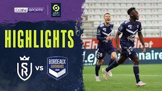 Reims 1-2 Bordeaux Pekan 38