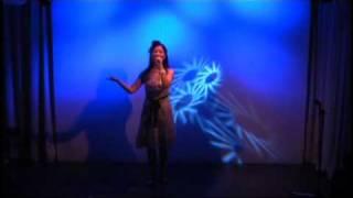 2010年2月2日 金澤佳子(Keiko Kanazawa) Live ~at Live Cafe mono~ Time to say goodbye