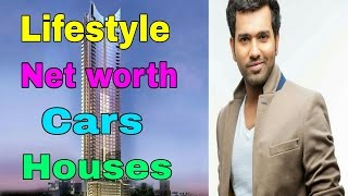 Rohit Sharma 264 highlights Lifestyle, 💥Income, Net Worth,🚗 Car Collection,  🏠Houses, brands