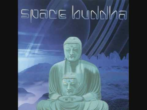 Space Buddha - Love Pyramid
