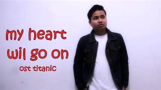 My Heart Will Go On - Recorder By Candlelight By Matt Mulholland Feat Arif Alfiansyah