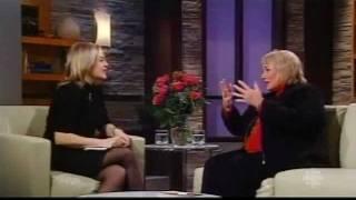 Grosesse, Famille Et Sexualité/ Manon Leclerc Sexologue/ C'est ça La Vie/ Radio-Canada