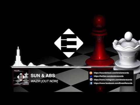 SUN & ABS - Wazir (Original Mix)