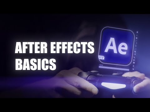 Learn After Effects 2021: Beginners Tutorial Coupon