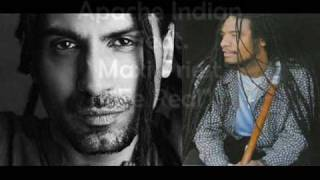 Apache Indian Feat. Maxi Priest - Fe Real