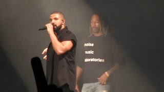Drake & Future - Jumpman (Live At Austin City Limits)