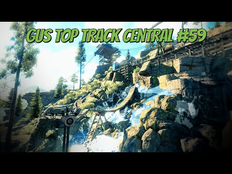 Trials Rising - GUS TOP TRACK CENTRAL - EP59