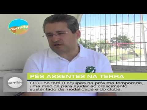 Ep55 - Agostinho Ferreira - Juventude Horta Nova