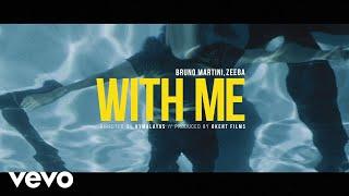 Bruno Martini, Zeeba - With Me