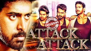 Download Video Attack Attack (2016) Full Hindi Dubbed Movie | Vishal, Vikranth, Abhinaya | South Hindi Dubbed Movie MP3 3GP MP4