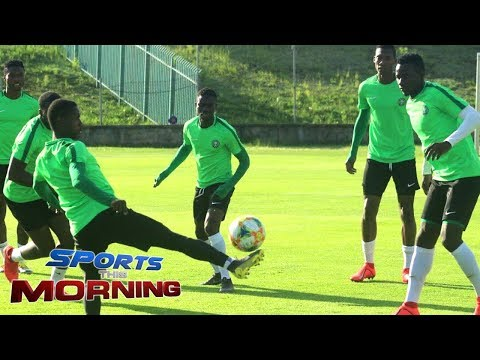 FIFA U-20 W/Cup: Nigeria To Face Qatar In First Group Match