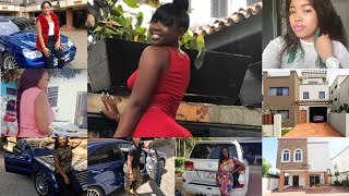 Eii: A fmr Prez & Ministers Bought Cars & Mansions for Slay Queens at...Nana Anomaa Reveale