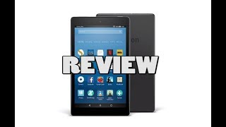 Amazon Fire HD 8 2018 (8th Gen) Review