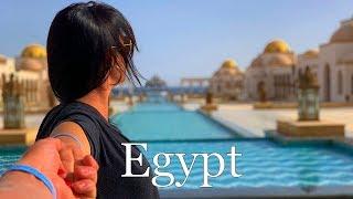 ЕГИПЕТ 2019.  ХУРГАДА  ЦВЕТНЫЕ ФОНТАНЫ пляжи и затонувший город В САХЛ ХАШИШ ( Hurghada ВЛОГ )