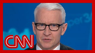 Anderson Cooper blasts WH response to coronavirus: Ignorance doesn't kill viruses
