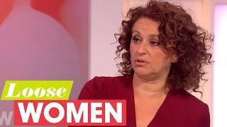 Nadia Sawalha Explains Why She Home Educates Her Children   Loose Women