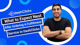 What to Expect Next After Ordering A Fulfillment Service in DashClicks