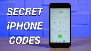 iPhone Secret Codes!