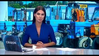 """""""Трактор-фест-2018"""": найліпші механізатори віртуозно ганяли на сільськогосподарській техніці"""