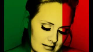 Adele   Set Fire To The Rain (reggae Version) Original