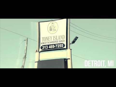 Meech Icewood – Slide Back Ft Choppa Tee (Official Video)
