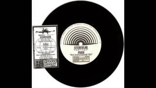 "STEREOLAB  ""Cadriopo""  - the real 7'' FUGU split single version"