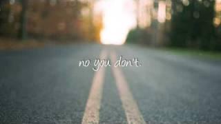 Turn Back The Time - Chase Coy (lyrics)