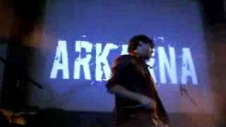 Arkarna @ Sneak Peek of JRL (5 Oct 2010) @ Hard Rock Cafe