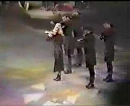 madonna blond ambition nyc 6-11-90 papa don't preach