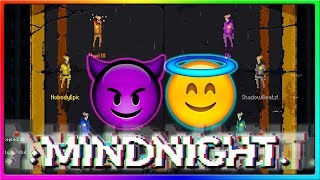 THIS WILL RUIN FRIENDSHIPS | MINDNIGHT Game