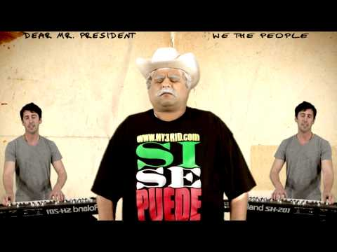 Si Se Puede - Hy3rid H3 ft. Don Cheto (Video Oficial)