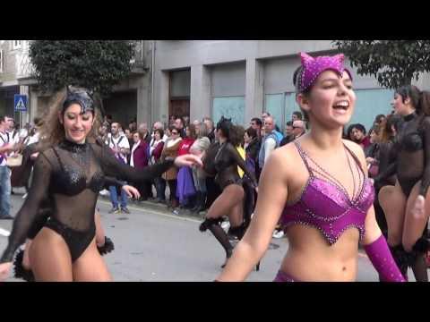Charanguinha @Chegada do Rei -  Carnaval Ovar 2016 (I)