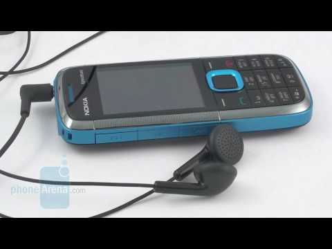 Nokia 5130 XpressMusic Review