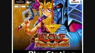 [PS1] Yu-Gi-Oh! Forbidden Memories OST - Seto Kaiba Duel (EXTENDED)