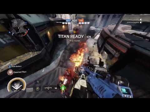 Titanfall 2 |PS4 ENG\/THAI| Black water C(anal )