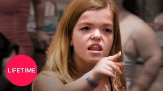 Little Women: LA - The Group Has a Full Meltdown at the Retreat (Season 8) | Lifetime