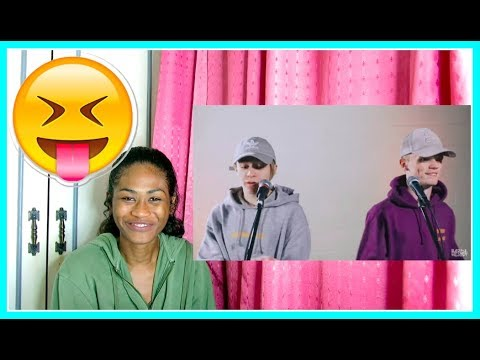 Bars and Melody - G Eazy & Halsey   Him And I (COVER) | Reaction