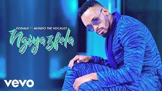Donald   Ngiyazfela (Audio) Ft. Mlindo The Vocalist