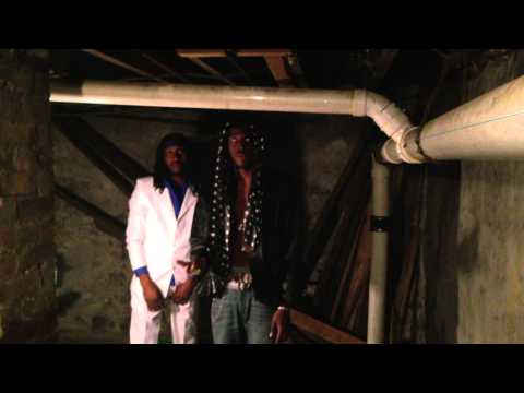 """""""NEW"""" 20/20 & Kies - I'M ON (OFFICIAL VIDEO) Dolla$ignGang"""