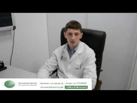 Длительное лечение простатита
