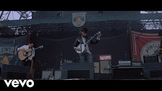Mumford & Sons - Babel (VEVO Presents: Live at the Lewes Stopover 2013)