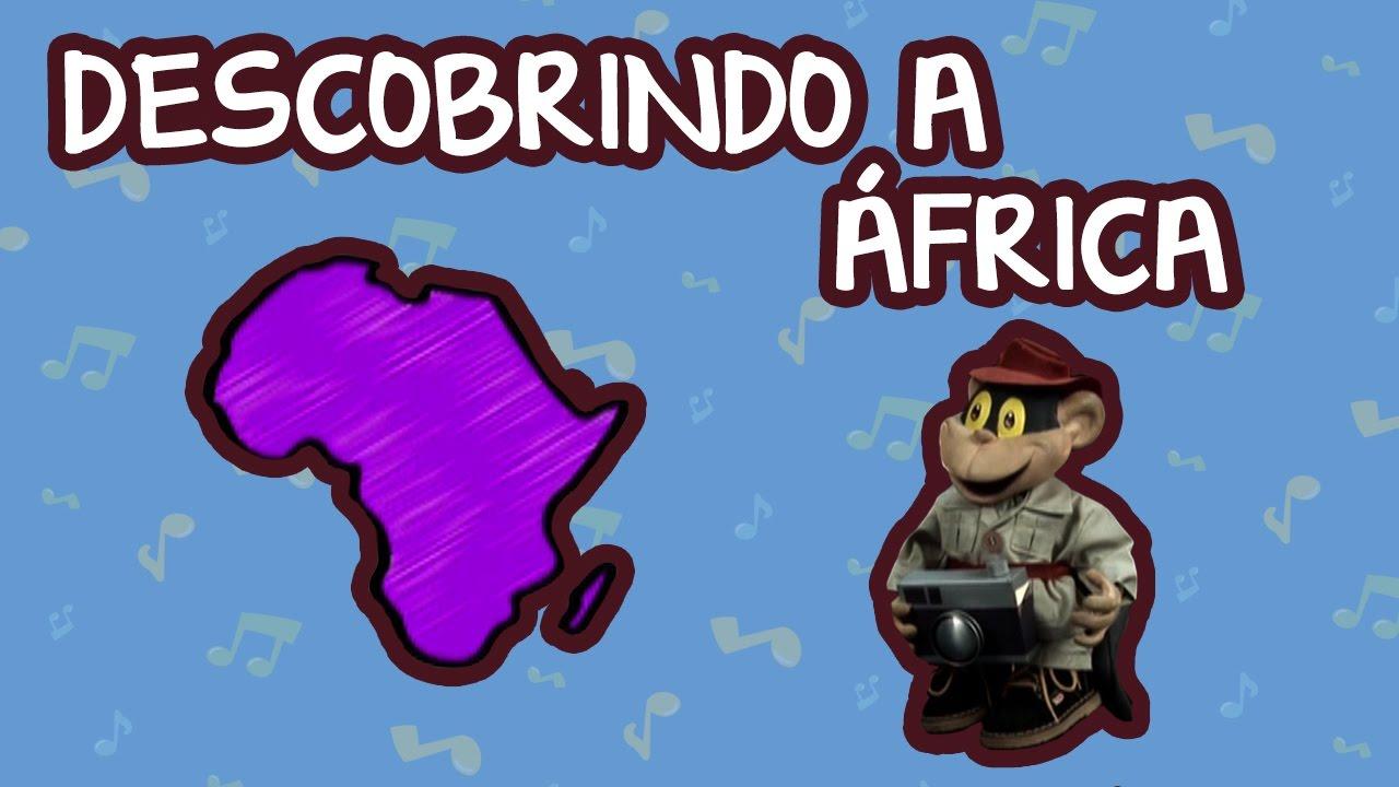 DESCOBRINDO A ÁFRICA | BEBÊ MAIS MUNDO