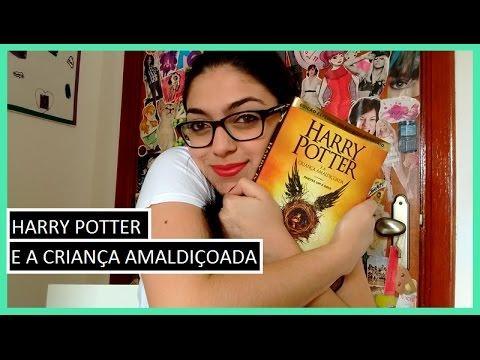 Harry Potter e a Criança Amaldiçoada | Bruna Fazio