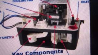 How to Fix Condensate Pump - Broken Switch Replacement