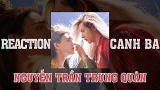 NGƯỜI HÀN LOẠN ÓC VỚI 'CANH BA' - NGUYỄN TRẦN TRUNG QUÂN | TÁN NHẢM HÀN VIỆT 86