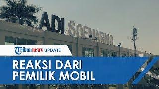 Reaksi Pemilik Mobil yang Parkir di Bandara Bulanan hingga Tarifnya Rp10 Juta, Identitasnya Terlacak