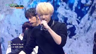 뮤직뱅크 Music Bank   편(MY SIDE)   STRAY KIDS (스트레이 키즈).20181026