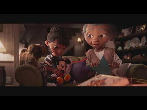 Video: Corto de Navidad 2020: La importancia de mantener las tradiciones familiares