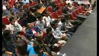 Dr Zakir Naik Vs Dr William Cambell Prt4 ( 5 of 6 )