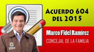 """Toda Bogotá celebrará el """"Día de la Familia"""" el 15 de Mayo"""